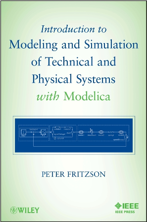 New Short Introductory Modelica Book