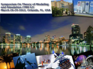 CFP: Workshop on Model-driven Approaches for Simulation Engineering