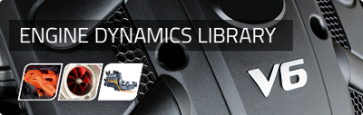 Engine Dynamics Library 1.0
