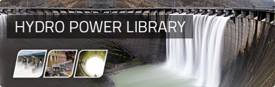 Hydro Power Library 1.0