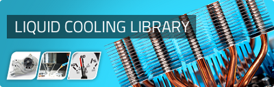 Liquid Cooling Library 1.0