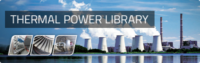 Thermal Power Library 1.0