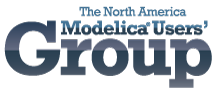 Maplesoft Supports the North America Modelica Users' Group