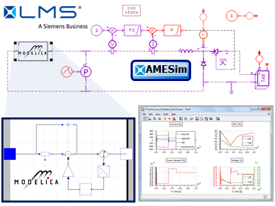 AMESim Rev 13 Coming This Fall