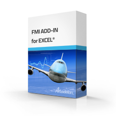 FMI Add-In for Excel version 1.2