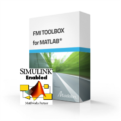 FMI Toolbox for MATLAB/Simulink version 1.6