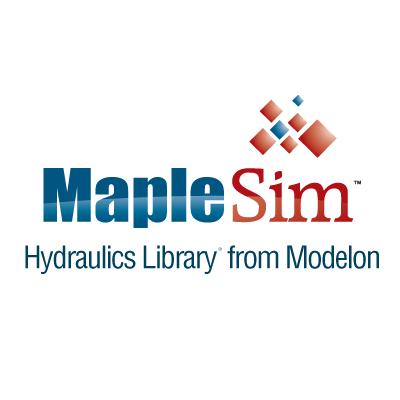 Advanced Hydraulics Library for MapleSim