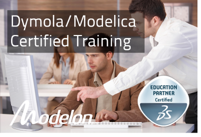 Certified Dymola and Modelica Courses