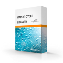 Vapor Cycle Library 1.0