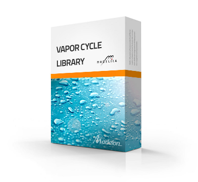 New release of the Vapor Cycle Library