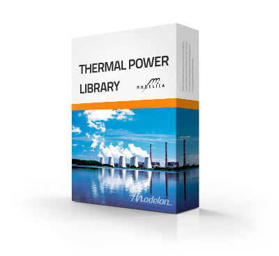 Thermal Power Library 1.8 available
