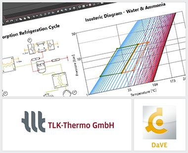 TLK DaVE - New version 1.5.0 released