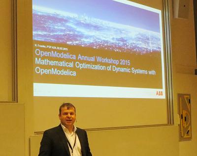 Call for Presentations OpenModelica/MODPROD Workshops Feb. 2016