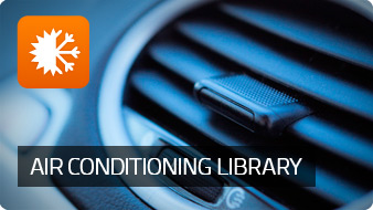 Air Conditioning Library 1.11 - Improved numerics for zeroflow