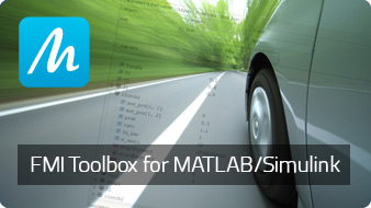 FMI Toolbox for MATLAB®/Simulink® version 2.1
