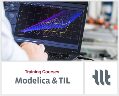 Training Courses for Modelica and TIL