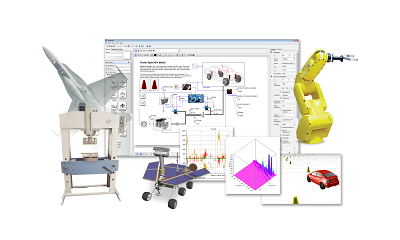 New Product from Maplesoft Offers Easy Web Deployment of MapleSim Simulations