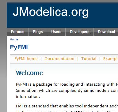 PyFMI 2.2