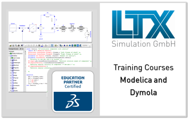 Training Courses for Modelica and Dymola