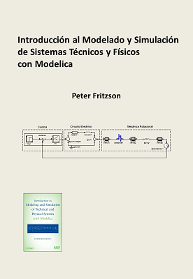 Introductory Modelica Book in Spanish