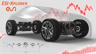 ESI-Group Releases ESI-Xplorer