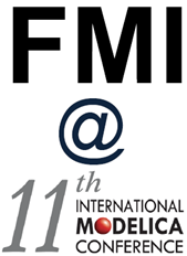 FMI User Meeting at the Modelica Conference 2015