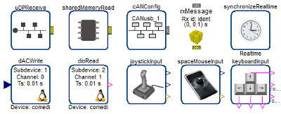 Modelica_DeviceDrivers Library 1.4.0 - New Features and Improved Compatibility
